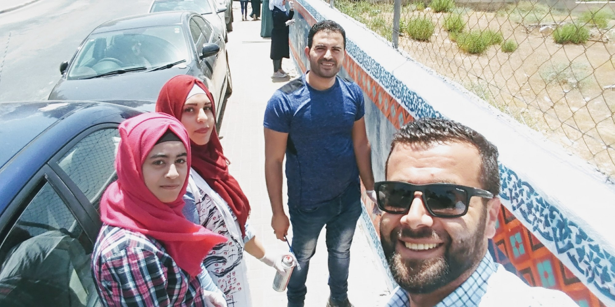 טארק נאסר | Tareq Nassar